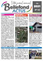 Gazette n° 02